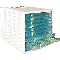 Weston 10 Tray Food Dehydrator 75