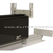 Elite Screens ZCU3 Trim Kit for