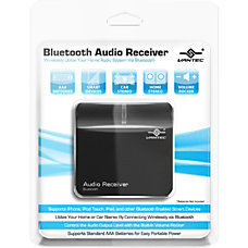 Vantec Bluetooth Audio Receiver