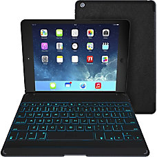 ZAGG ZAGGfolio KeyboardCover Case Folio for