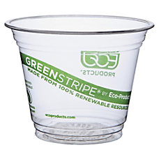 Eco Products GreenStripe Cold Cups 9