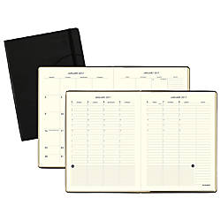 AT A GLANCE PlanWriteRemember Perfect Bound