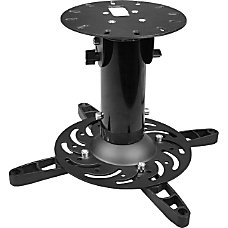 SIIG Universal Ceiling Projector Mount 79