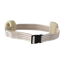 DMI Cotton Physical Therapy Gait Belt