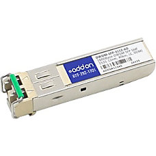 AddOn Cisco DWDM SFP 3112 Compatible