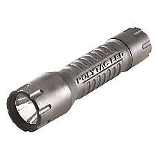 Streamlight PolyTac 3V LED Flashlight Black