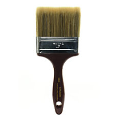 Linzer Polyester Utility Paint Brush 4