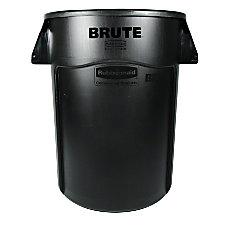Rubbermaid Brute 44 Gallon Waste Container