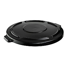 Rubbermaid 44 Gallon Waist Container Lid