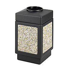 Safco Canmeleon Aggregate Panel Open Top