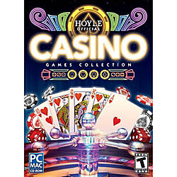 Hoyle Official Casino Games Collection for