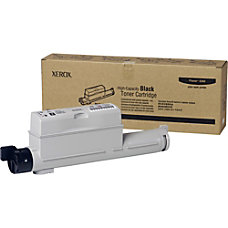 Xerox 106R01221 High Capacity Black Toner