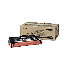 Xerox 113R00726 High Yield Black Toner