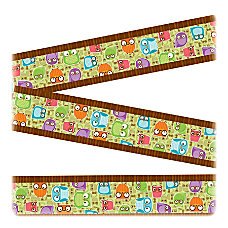 Carson Dellosa Colorful Bulletin Board Border