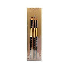 Dynasty Series Paint Brush Set Assorted
