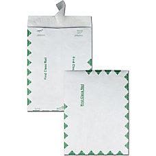 Quality Park Tyvek Envelopes First Class
