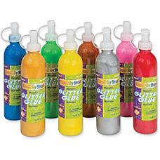 ChenilleKraft Classroom Size Color Metallic Glue