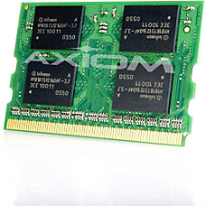 Axiom 512MB DDR2 400 Micro DIMM