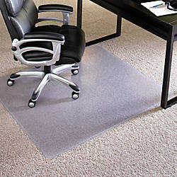 ES Robbins Performance Dlx Rectangular Chairmat