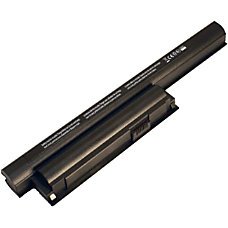 V7 Replacement Battery FOR SONY PCG