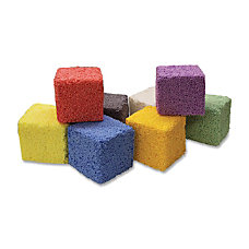 ChenilleKraft Squishy Foam 8 Pieces 1