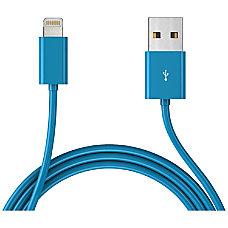TAMO MFi Premium Lightning USB Cable