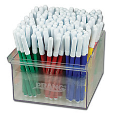 Prang Art Markers Fine Tip Assorted