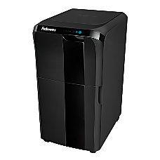 Fellowes AutoMax 300C Auto Feed Shredder