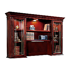 DMI Keswick Collection Glass Door Hutch