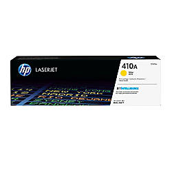 HP LaserJet 410A Standard Yield Yellow