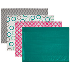 Office Depot Poly Fashion Bubble Mailer