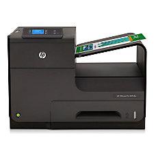 HP Officejet Pro X451dw Wireless Color