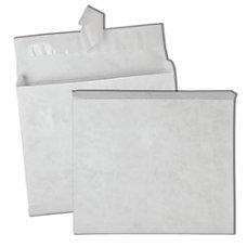 Quality Park Tyvek Expansion Envelopes 10