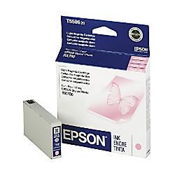 Epson T5596 T559620 Light Magenta Ink