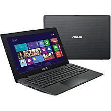 ASUS Laptop Computer With 116 Touch