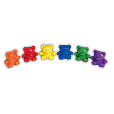 Learning Resources Baby Bear Counters Age