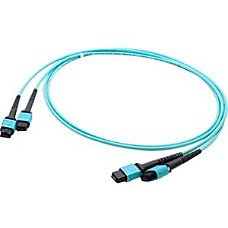 AddOn 50m Trunk Cable24 Fiber MMF
