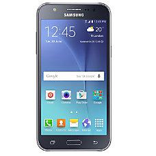 Samsung Galaxy J7 Smart Phone Black