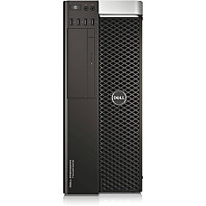 Dell Precision T5810 Tower Workstation 1