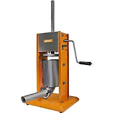Weston 7 lb Capacity Manual Vertical