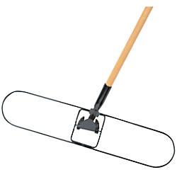 Wilen Swivel Snap Dust Mop Metal