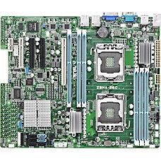 Asus Z9NA D6C Server Motherboard Intel
