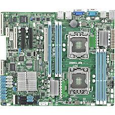Asus Z9NA D6 Server Motherboard Intel