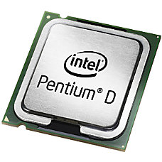Intel Pentium Dual core E5300 26GHz
