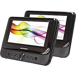Sylvania SDVD8739 Car DVD Player 7