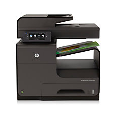 HP Officejet Pro X576dw Wireless Color