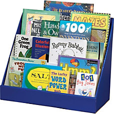 Classroom Keepers Book Shelf 3 Tiers