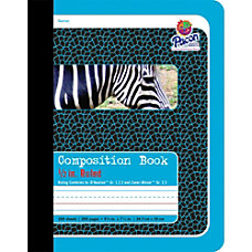 Pacon Composition Book 100 Sheets 975