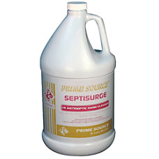 Prime Source Septisurge 4 Antiseptic Hand