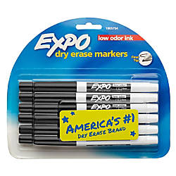 EXPO Low Odor Dry Erase Pen